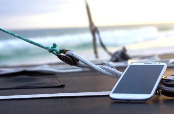 Strumenti Navigazione, Elettronica